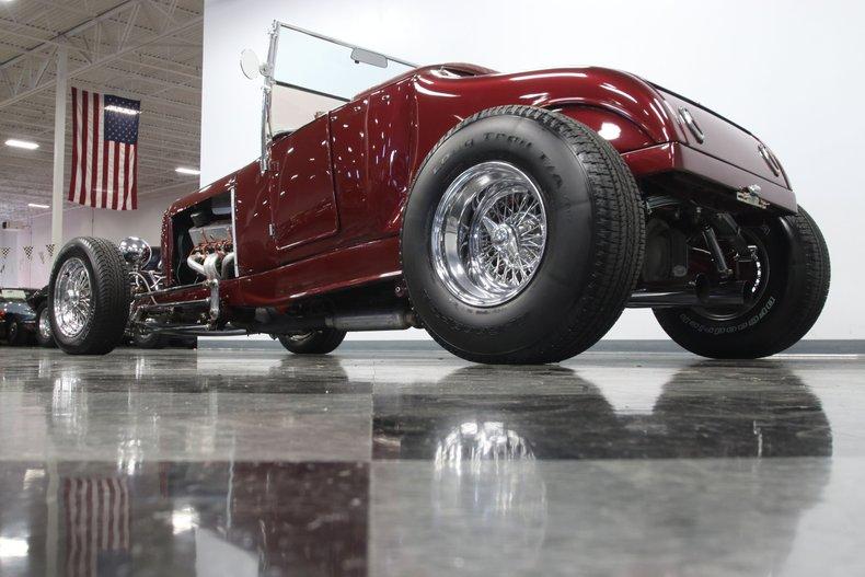 1927 Ford Highboy 28