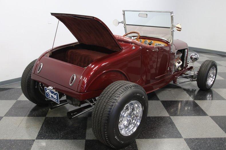 1927 Ford Highboy 44