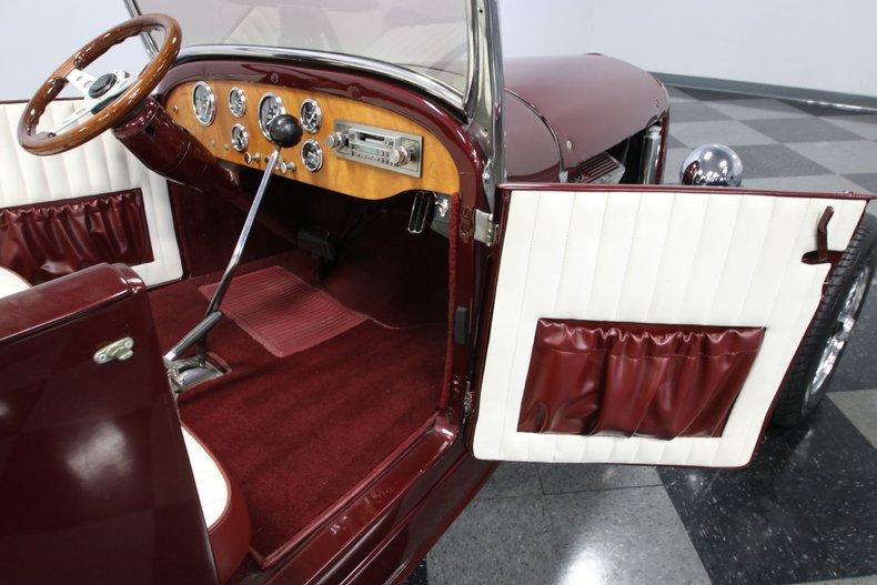1927 Ford Highboy 66