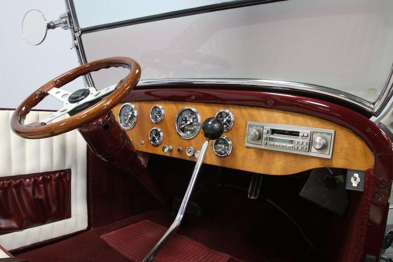 1927 Ford Highboy 62