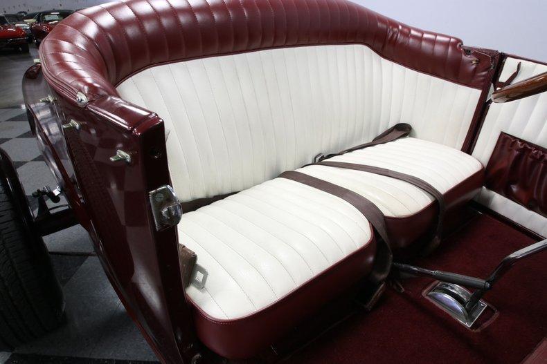 1927 Ford Highboy 60
