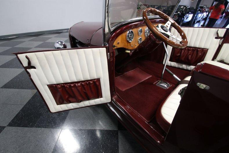1927 Ford Highboy 48