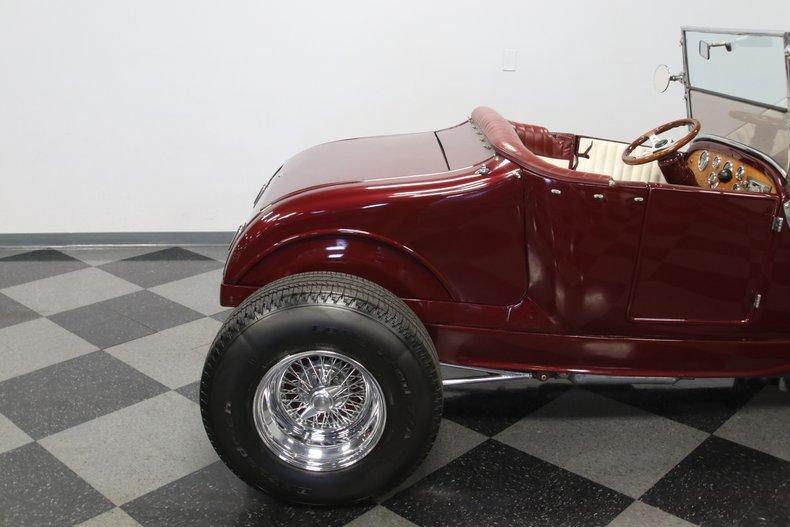 1927 Ford Highboy 35