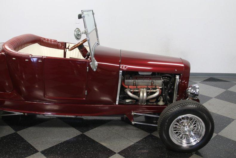 1927 Ford Highboy 36
