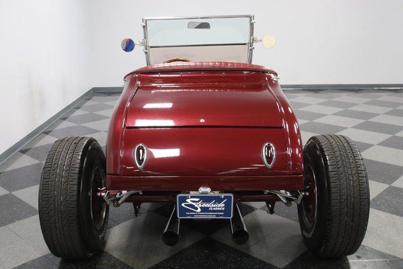 1927 Ford Highboy 11