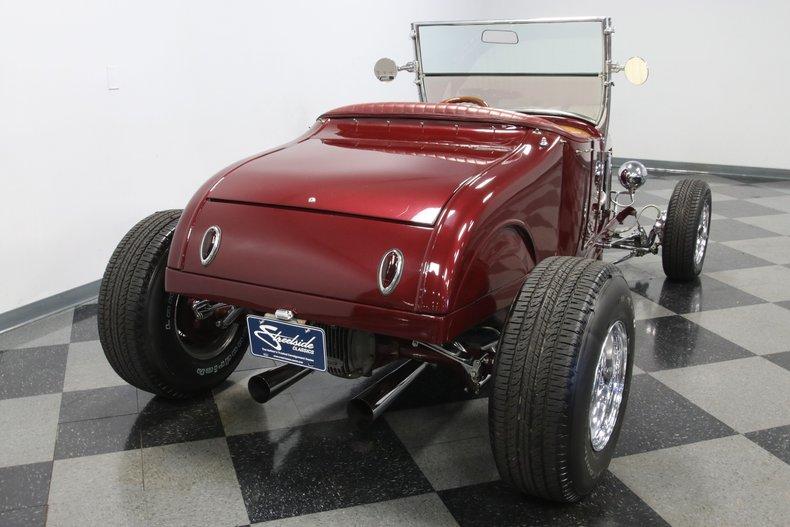 1927 Ford Highboy 12