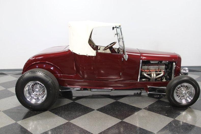 1927 Ford Highboy 34