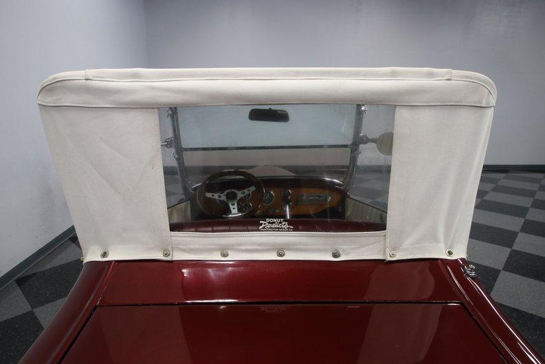 1927 Ford Highboy 74