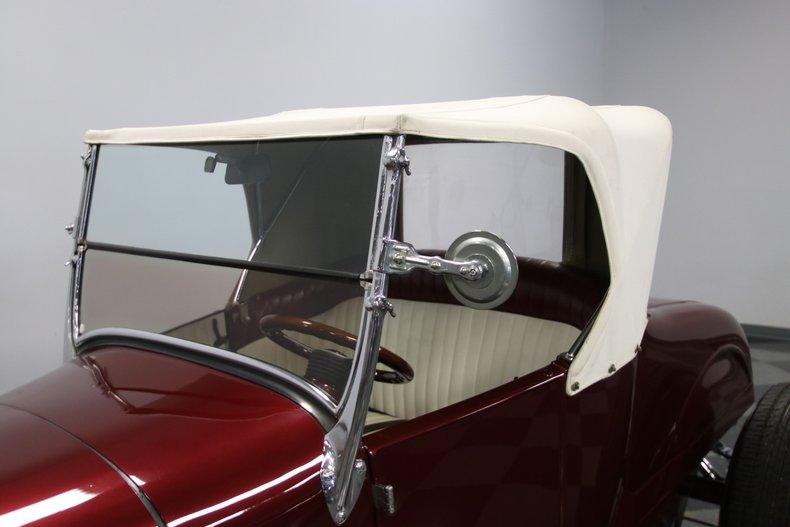 1927 Ford Highboy 75