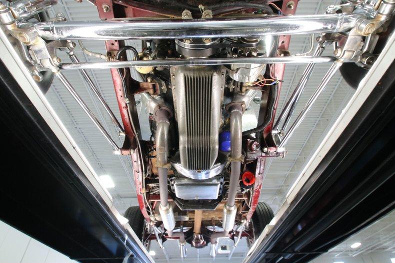 1927 Ford Highboy 67