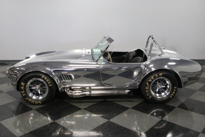 1965 Shelby Cobra 2