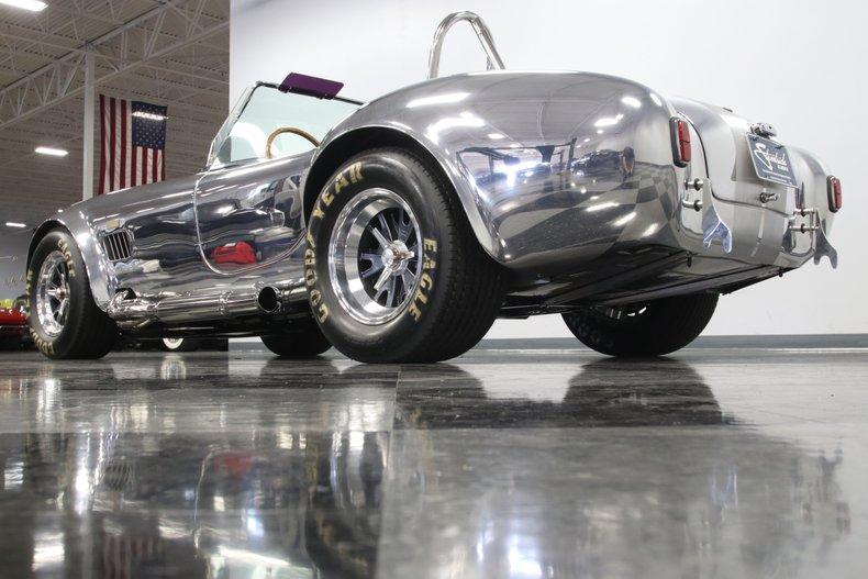 1965 Shelby Cobra 28