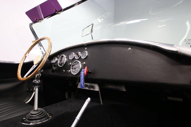 1965 Shelby Cobra 58