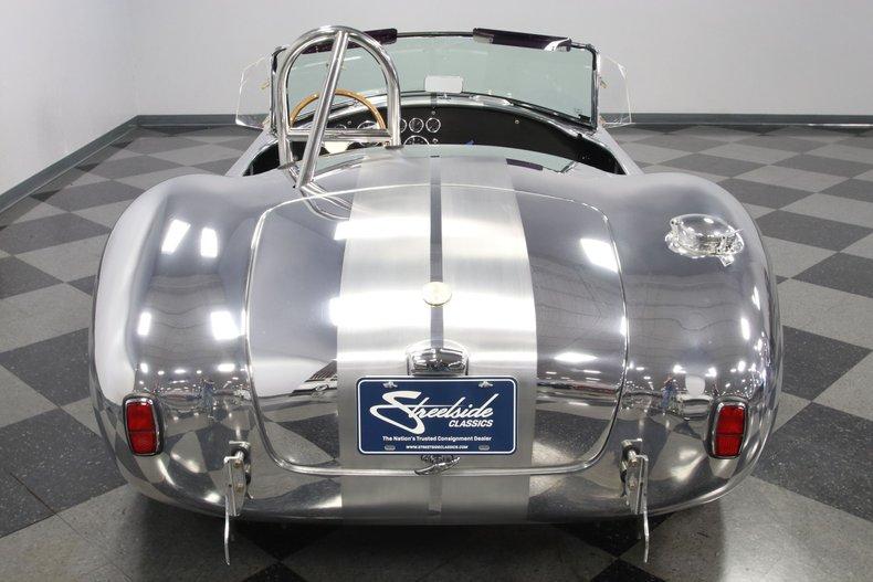 1965 Shelby Cobra 11