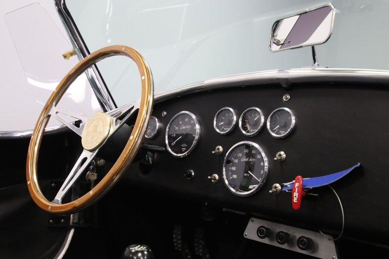 1965 Shelby Cobra 73