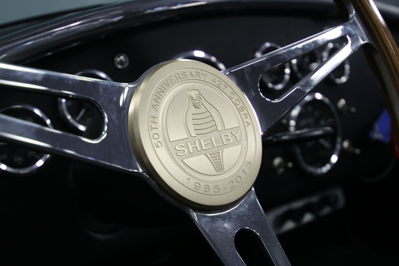 1965 Shelby Cobra 72