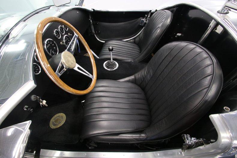 1965 Shelby Cobra 4