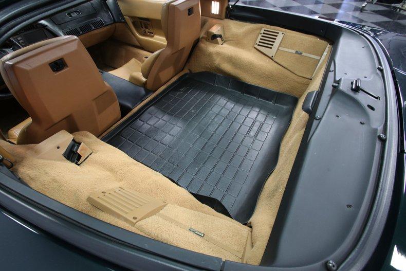 1990 Chevrolet Corvette 46