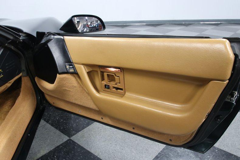 1990 Chevrolet Corvette 69