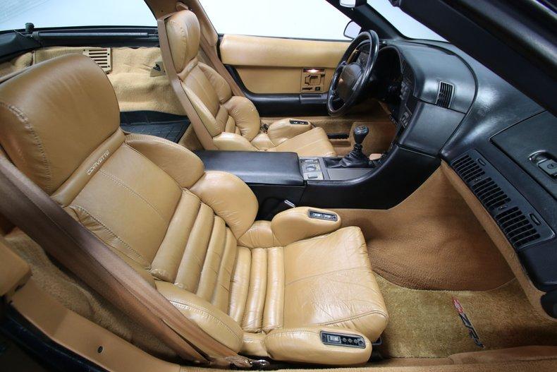 1990 Chevrolet Corvette 65