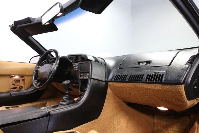 1990 Chevrolet Corvette 66