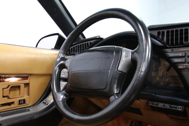 1990 Chevrolet Corvette 67