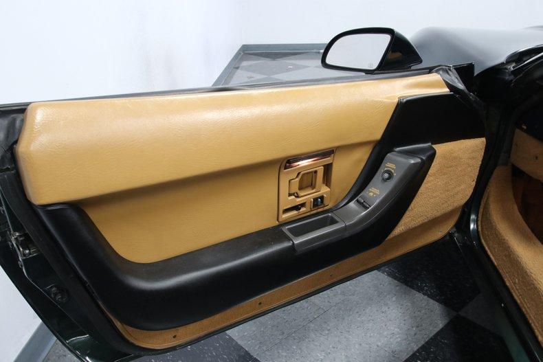 1990 Chevrolet Corvette 48