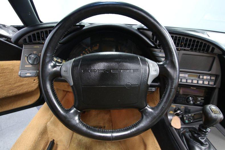 1990 Chevrolet Corvette 50