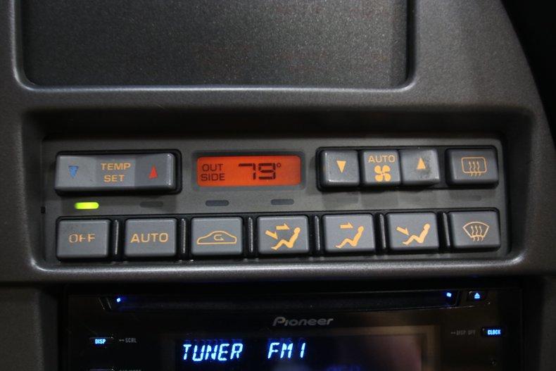 1990 Chevrolet Corvette 55