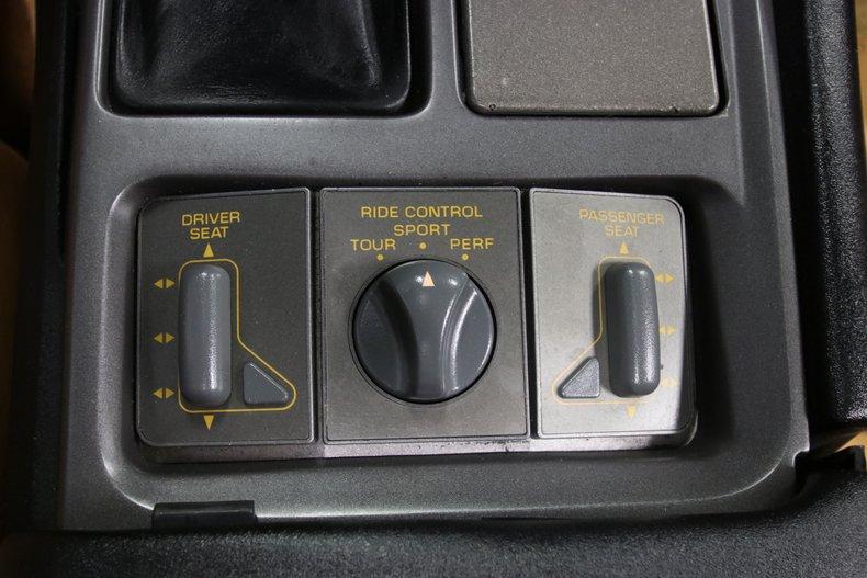 1990 Chevrolet Corvette 57