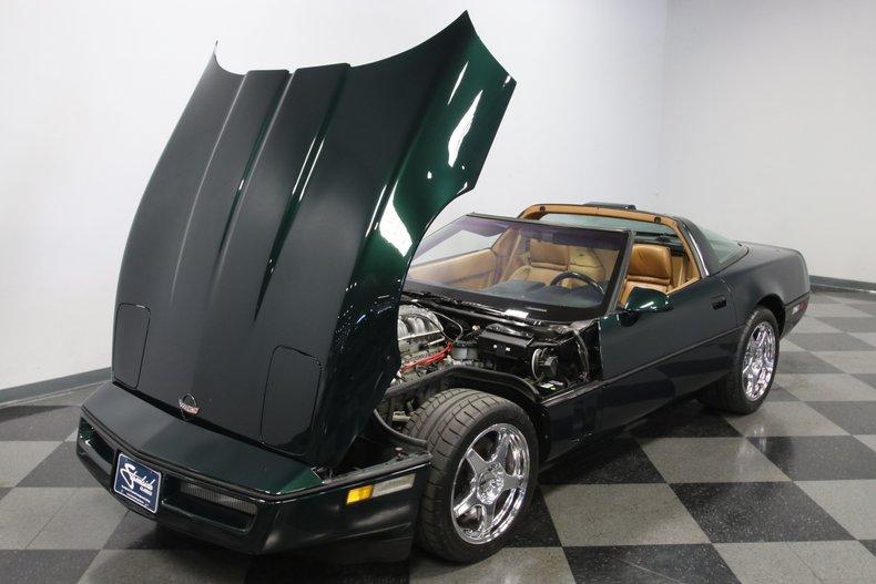 1990 Chevrolet Corvette 40