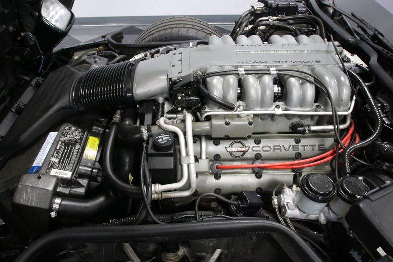 1990 Chevrolet Corvette 41