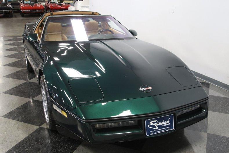 1990 Chevrolet Corvette 18