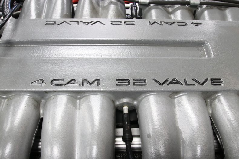 1990 Chevrolet Corvette 76