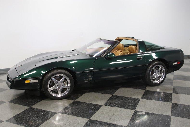 1990 Chevrolet Corvette 6