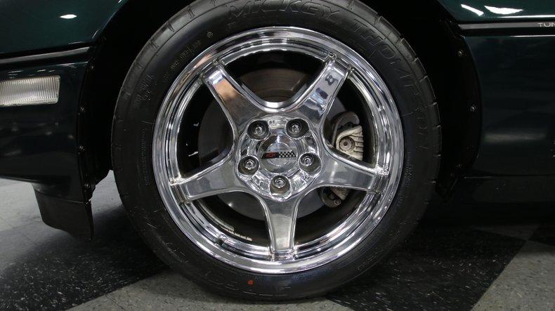 1990 Chevrolet Corvette 79