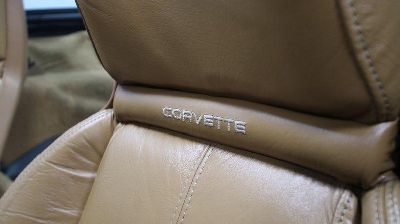 1990 Chevrolet Corvette 80