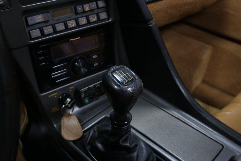 1990 Chevrolet Corvette 81