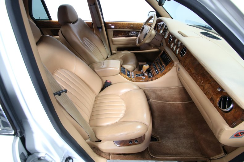 2000 Bentley Arnage 66