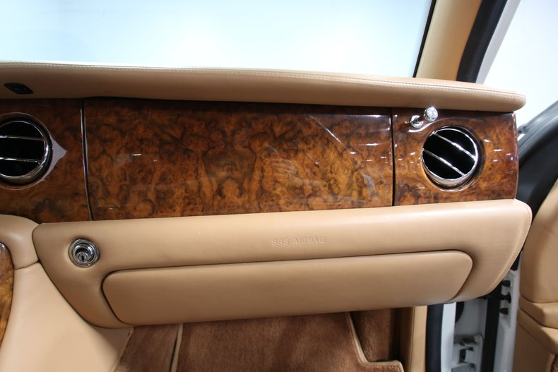 2000 Bentley Arnage 69