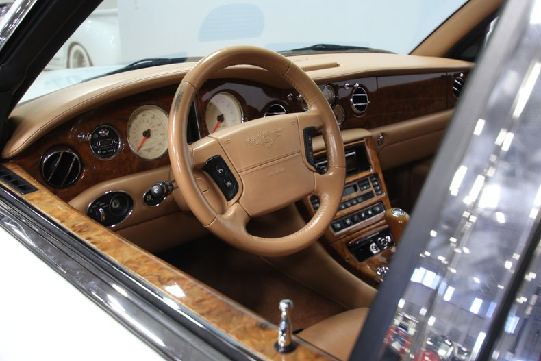 2000 Bentley Arnage 83