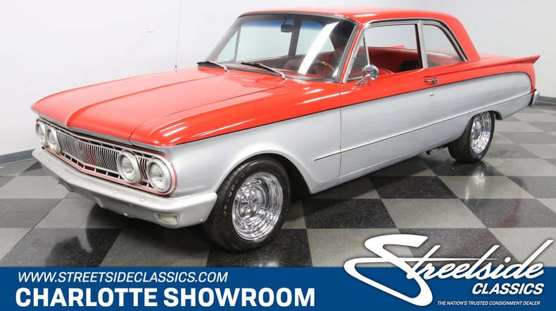 1962 Mercury Comet For Sale