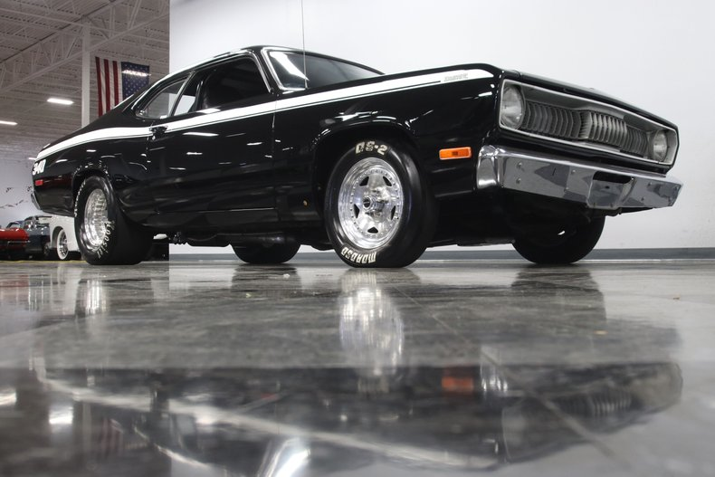 1972 Plymouth Duster 36