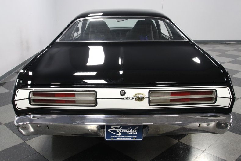 1972 Plymouth Duster 11
