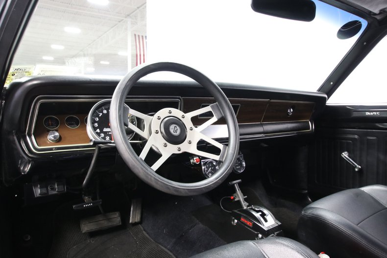 1972 Plymouth Duster 47