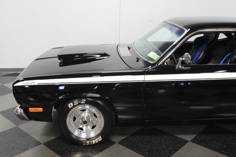 1972 Plymouth Duster 26