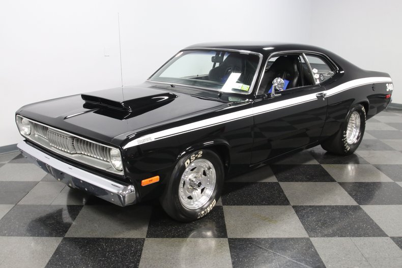 1972 Plymouth Duster 5