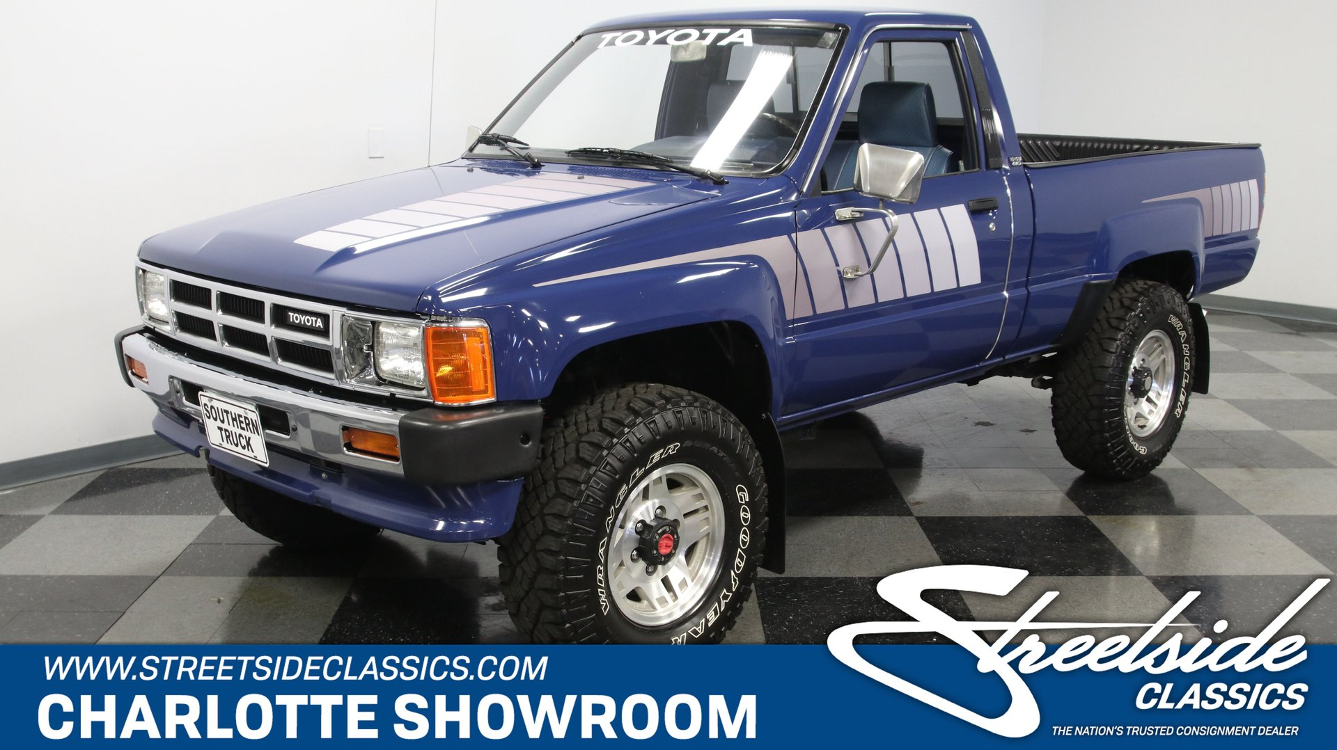 1986 Toyota Pickup Classic Cars For Sale Streetside Classics The Nation S 1 Consignment Dealer