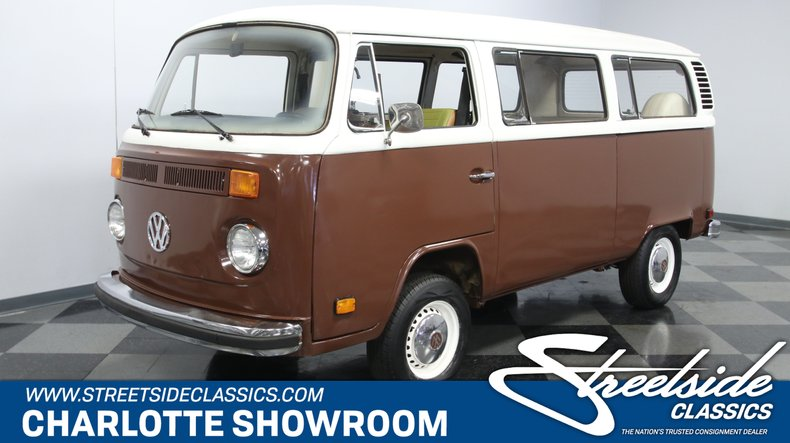 For Sale: 1977 Volkswagen Type 2