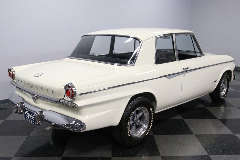 1963 Studebaker Lark 30